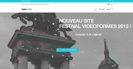 #Call Résidences d'Artistes en milieu scolaire - Festival VIDEOFORMES - deadline 25.06.15 /// #artnumerique #video | Digital #MediaArt(s) Numérique(s) | Scoop.it