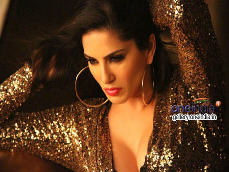 Sunny Leone To Sizzle With 'Pink Lips' For Hate Story 2! | fashion | Scoop.it