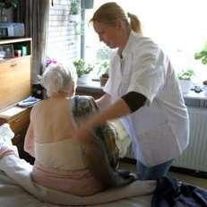 Inzetten wijkverpleegkundige redt levens   Infectiepreventie   Scoop.it