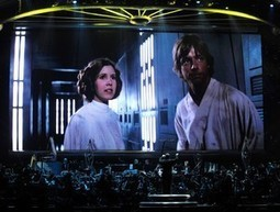 Star Wars Isn't A Religion It's A Space Opera - Forbes | SFFWRTCHT | Scoop.it