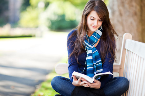 5 Powerful Mind Hacks to Read 10X More Books This Year | Parental News | Scoop.it