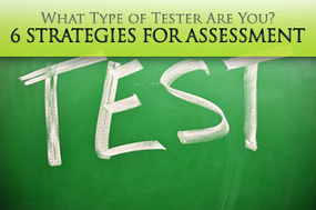 6 Strategies for Assessment in the ESL Classroom: What Type of Tester Are You? | Monya's List of ESL, EFL & ESOL Resources | Scoop.it