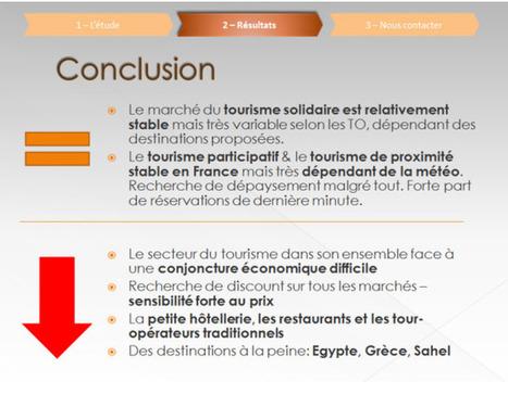 Été 2012: le tourisme responsable résiste bien à la crise | Ecotourisme Landes de Gascogne | Scoop.it