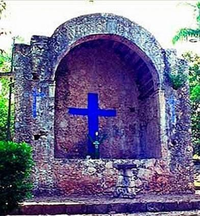 La leyenda y el origen de la 'cruz parlante' - Sipse.com | Mayapan | Scoop.it