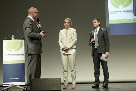 Smart Grids : cinq projets décernés au congrès SG Paris - Zepros | Smart Building | Scoop.it