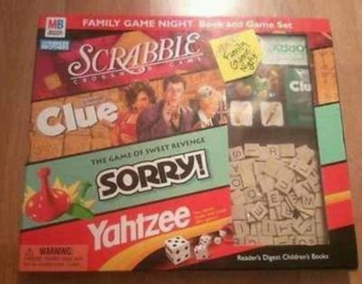 Tips For Selecting Games For The Family To Play At Holiday Time | You Call It Obsession & Obscure; I Call It Research & Important | Scoop.it