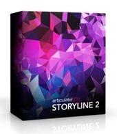 Вышла новая версия ПО для разработки электронных курсов – Articulate Storyline 2 | Education-events.RU | Наука об информации культуре граждан | Scoop.it