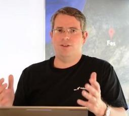 Matt Cutts : guest blogging et réexamen de site | Médias et réseaux sociaux | Scoop.it
