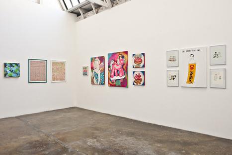 Season Opener! September Group Show @ Guerrero Gallery | Art World. | Scoop.it