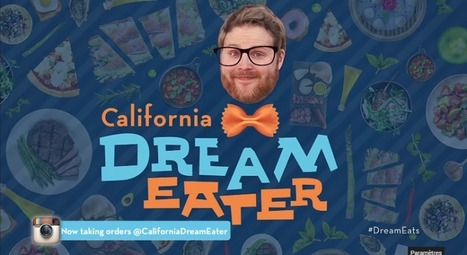La Californie travaille à la promotion participative de sa gastronomie | Destination marketing | Scoop.it