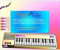 Piano online para Primaria (Genmagic) | Recull diari | Scoop.it