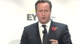 EU support wafer thin, says Cameron | Referendum 2014 | Scoop.it