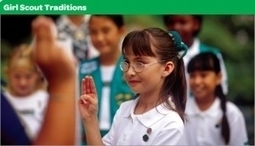The Girl Scouts Reinvents Itself For A New Generation - Forbes | Girl Scouts of America | Scoop.it