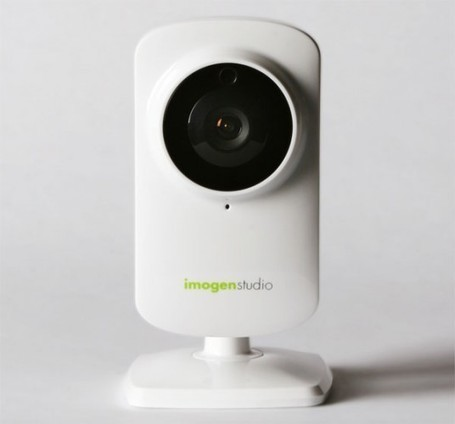 +Cam Pro wireless camera monitors people or places from your smartphone | Tech Gadgetry | Scoop.it