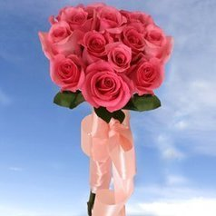$@$   Bridal Bouquet 15 Roses Long Stems Global Rose | Same Day Delivery Flowers | Scoop.it