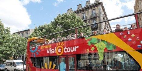 Tourisme : ce que ça pèse | Réseau Professionnel Tourisme - Office de tourisme Coeur de Bastides | Scoop.it