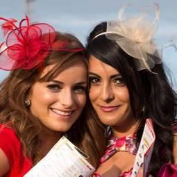 Ladies take an early lead at Ballybrit - Irish Independent | Ladies Fashion | Scoop.it