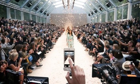 Apple hires Burberry CEO to spruce up its retail operation | Fashion and Tech | Scoop.it