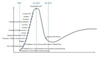 Assessing the Social Media HypeCycle | Advertising Reloaded | Scoop.it