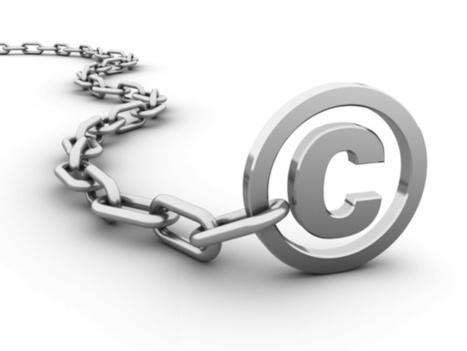 Ελλάδα: η πνευματική ιδιοκτησία (Copyright) είναι όλα τα λεφτά | Information Science | Scoop.it