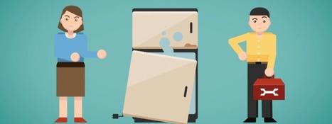 L'obsolescence programmée   Ressources pour la Technologie au College   Scoop.it