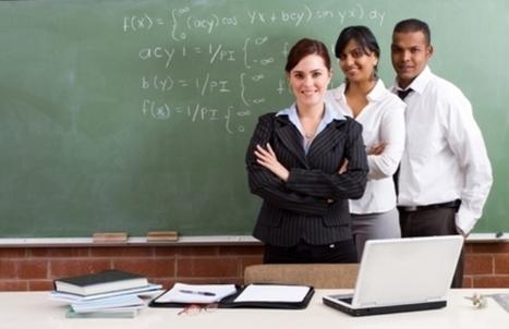 Comment les usages technologiques motivent-ils les enseignants ? | Initiatives et Innovations Pedagogiques | Scoop.it
