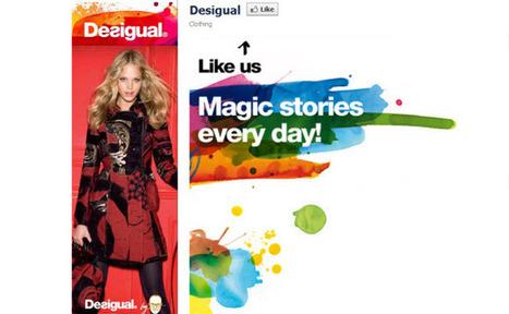 35 Facebook Fan Page Custom Designs | Flash User | Black Sheep Strategy- Social Media | Scoop.it