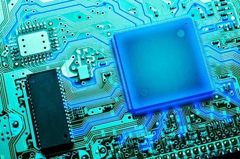 ARM : la réalité virtuelle en ligne de mire avec Cortex-A73 et Mali-G71 | Actual IT | Scoop.it