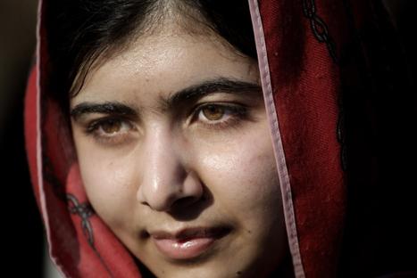 Malala: Save My Nigerian Sisters | Upsetment | Scoop.it