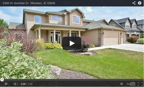 2390 W Quintale Dr Meridian, ID 83646 | Real Estate Agent Marketing | Scoop.it