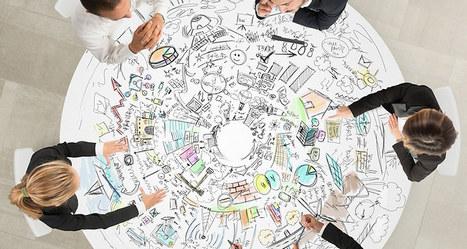 L'intelligence collective est-elle soluble dans le digital ? | Agilité tout terrain | Scoop.it