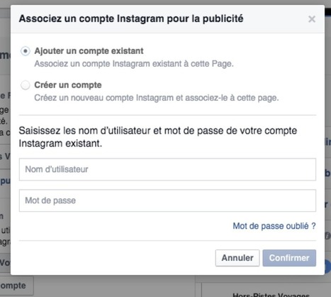 Comment faire du retargeting avec Instagram ?   CommunityManagementActus   Scoop.it