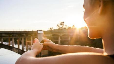 12 applis gratuites et indispensables pour voyager - Le Figaro   Applications Iphone, Ipad, Android et avec un zeste de news   Scoop.it