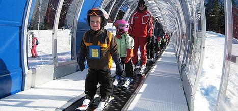 Les nouveautés de l'hiver 2012-2013 dans les Hautes-Pyrénées - Skiinfo | test wp tumblog | Scoop.it