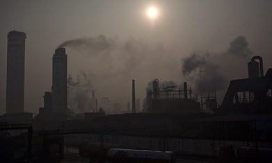CO2 emissions are being 'outsourced' by rich countries to rising economies | Sustain Our Earth | Scoop.it