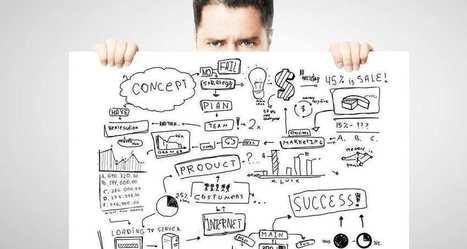 Penser le marketing autrement avec le marketing de conception - Les Échos | 10minutesChrono | Scoop.it