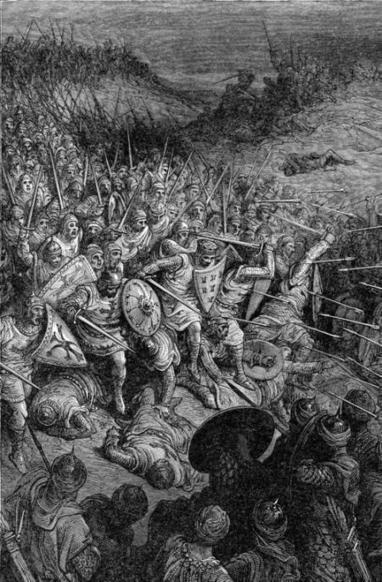 La sexta Cruzada (1228-1229) | Mundo Historia | Las Guerras Santas | Scoop.it