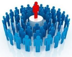 INFOGRAPHIC: Understanding Social Influencers | Mobile Marketing Watch | Digital Media & Science | Scoop.it