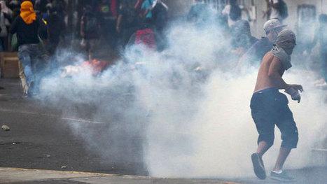 #26M Balance en #Infografías… Van 30 civiles y 6 militares muertos desde el #12F | País...Venezuela | Scoop.it