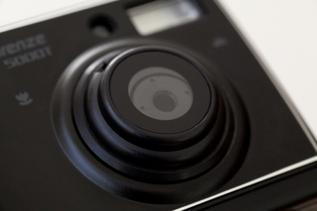 Point and shoot tilt-shift camera | Photography Gear News | Scoop.it