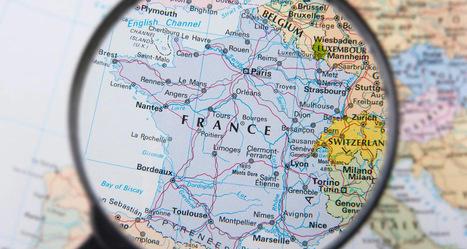 Le numérique, nouvel outil des régions ? | Economie Numérique | Scoop.it