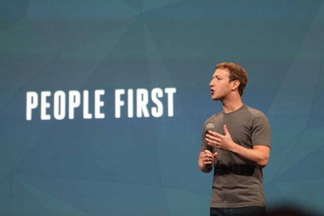 Here's Everything Facebook Just Announced At Its Big Developer Conference | Real Estate Plus+ Daily News | Scoop.it