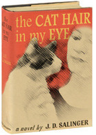 Kitty Lit: Cats on Classic Book Covers | Weird and wonderful | Scoop.it