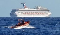 Vuelven cruceros a la costa de Yucatán - El Diario de Yucatán | publimerida | Scoop.it
