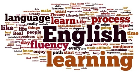 5 Creative New Ways to Teach English as a Second Language | Edudemic | Social Media 4 Education | Scoop.it