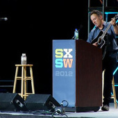 Bruce Springsteen's Inspiring Talk On Creativity and Music Is a Must Watch | SXSW News 2012 | Scoop.it