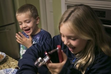 Les enfants sont-ils moins bien élevés qu'avant ? - Information - France Culture | L'enseignement dans tous ses états. | Scoop.it