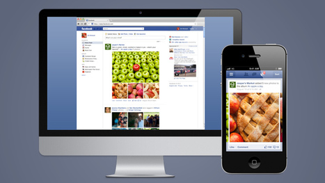 Facebook Studio: News Feed, Engagement, and Promoted Posts: How They Work | Social Media Director | Scoop.it