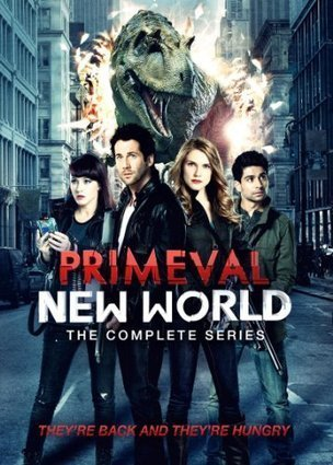 Primeval: The New World Has Dinosaurs | Inspiration Rôlistique | Scoop.it