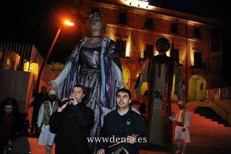 Dénia (24.03.12) Dianium Dansa celebra els 400 anys de la ciutat | Facebook | Dénia, ciudad cultural y festiva | Scoop.it